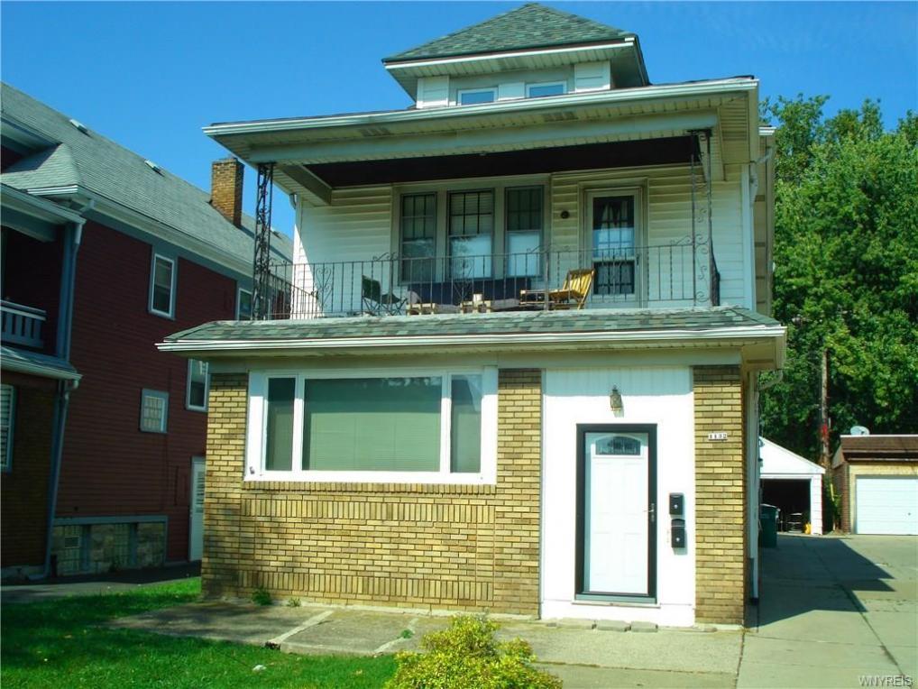 1132 Parkside Avenue, Buffalo, NY 14214