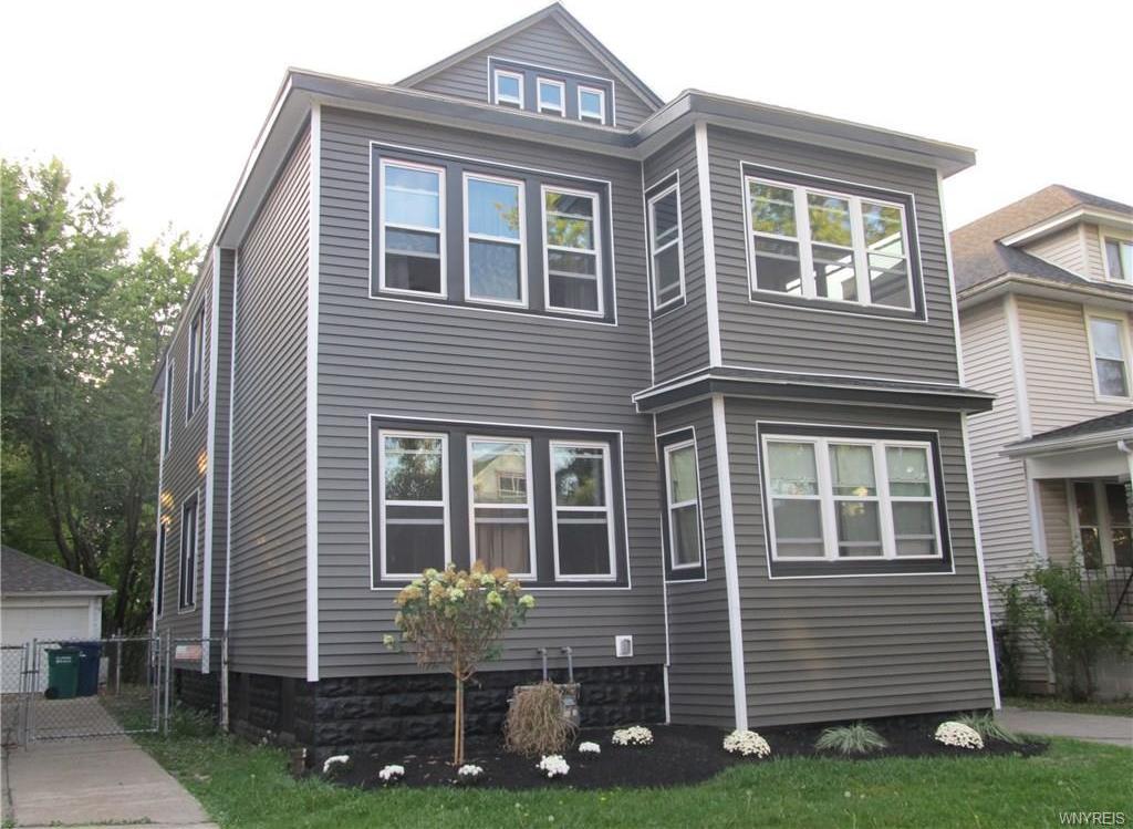20 Fairchild Place, Buffalo, NY 14216