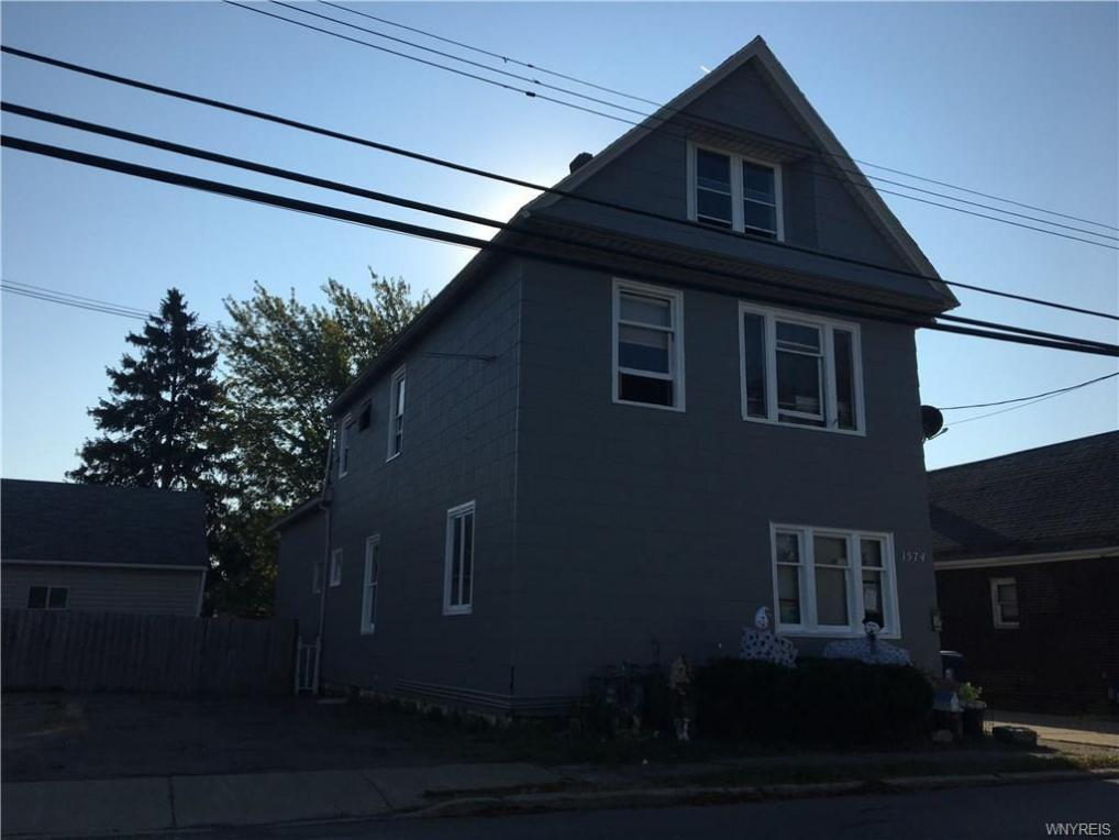 1574 Electric Avenue, Lackawanna, NY 14218
