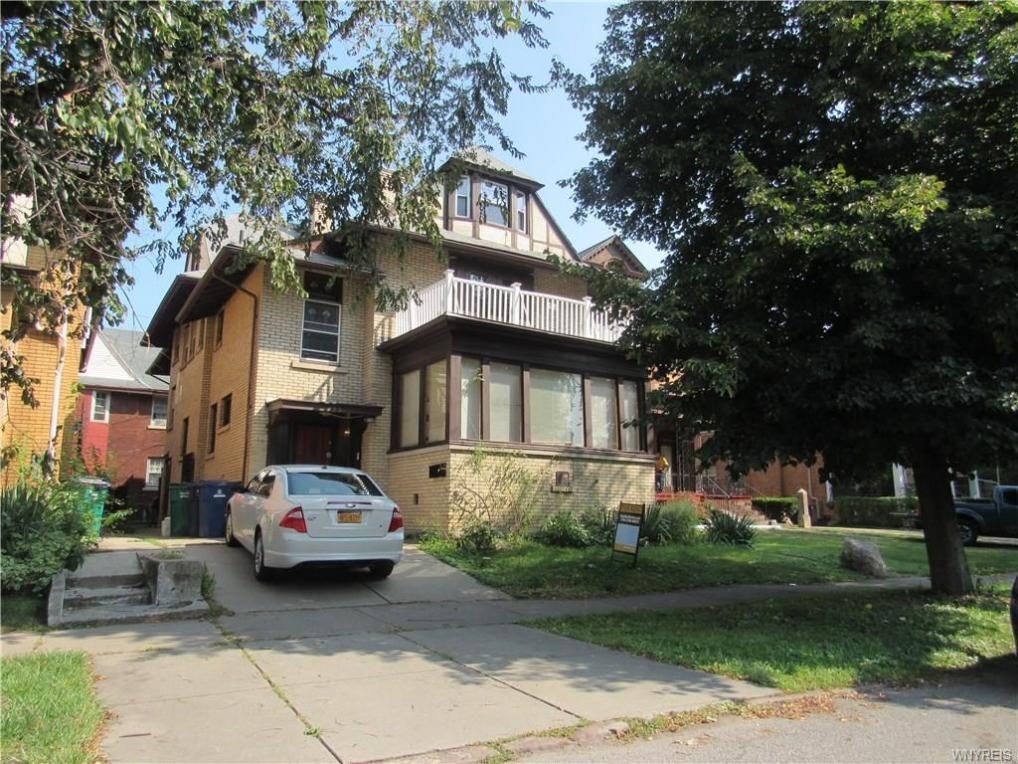 523 Richmond Avenue, Buffalo, NY 14222