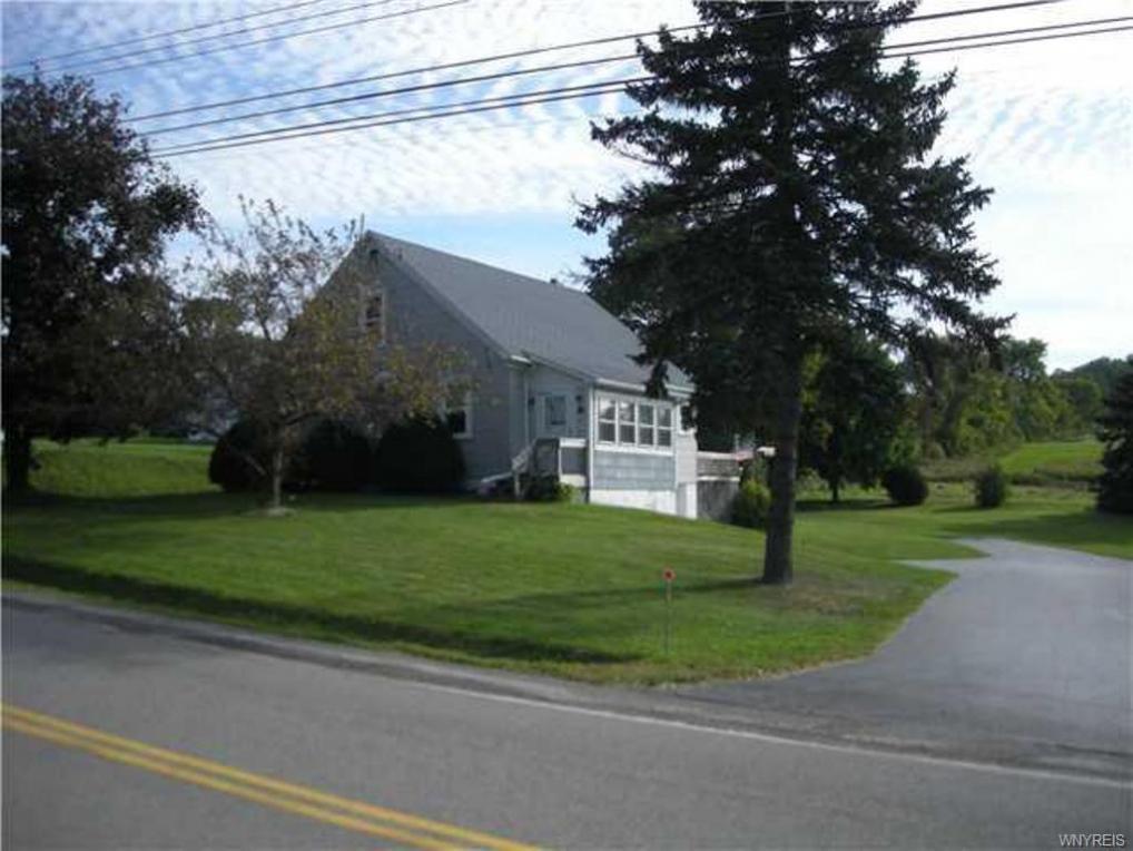 3681 Dutch Hollow Road, Sheldon, NY 14145