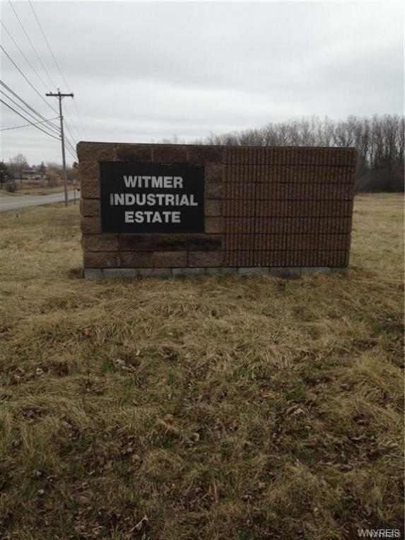 4525 Witmer Industrial Est, Niagara, NY 14305