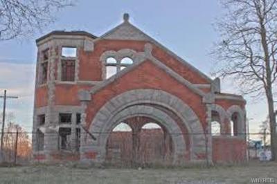 Photo of 95 Union Street, Lockport City, NY 14094