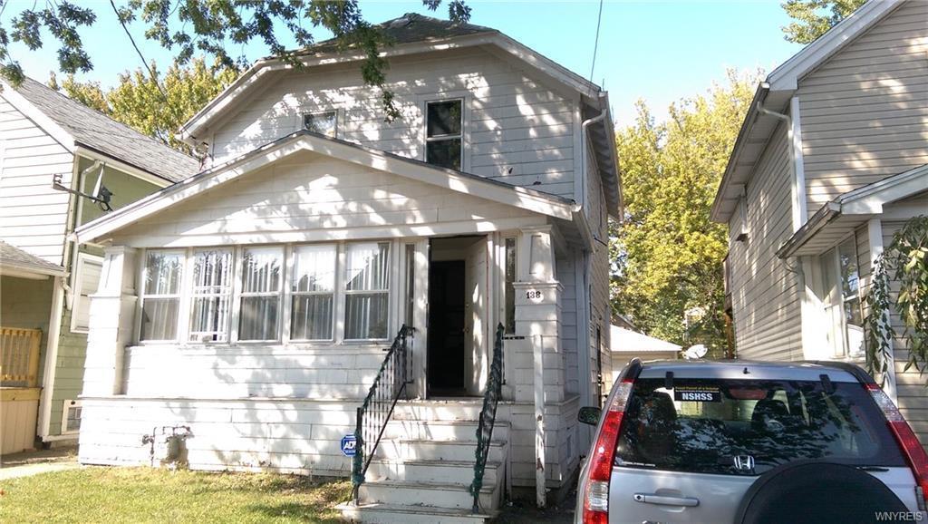 138 Dunlop Avenue, Buffalo, NY 14215