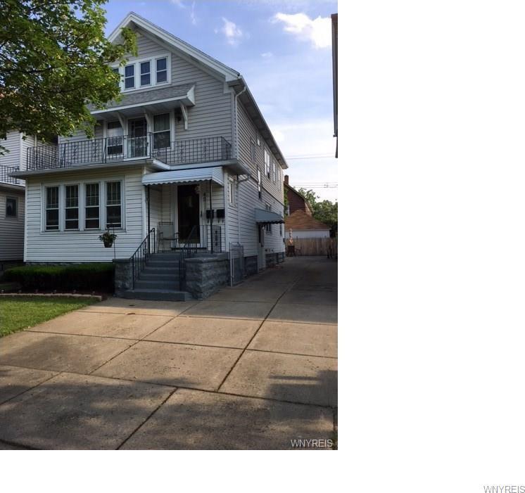 45 Woodette Place, Buffalo, NY 14207