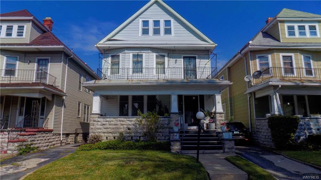 24 Butler Avenue, Buffalo, NY 14208