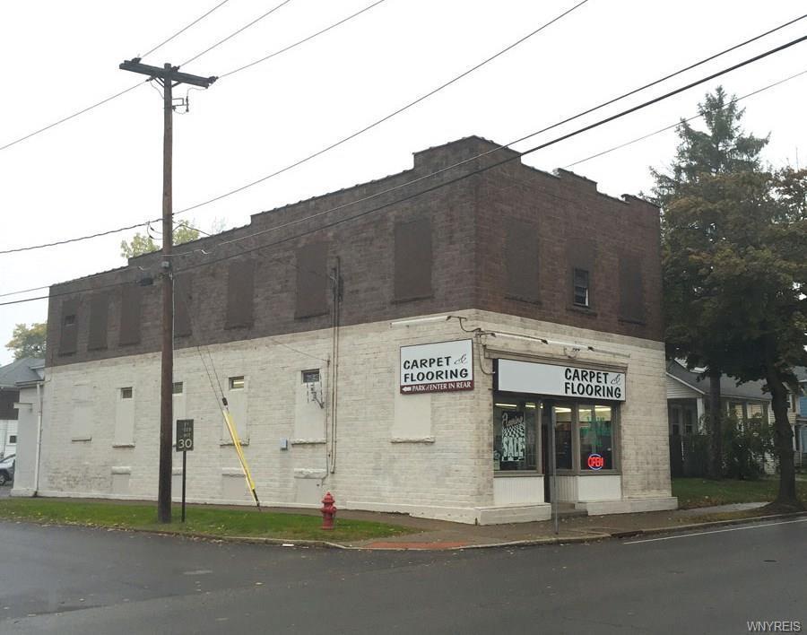 175 South Transit Street, Lockport City, NY 14094