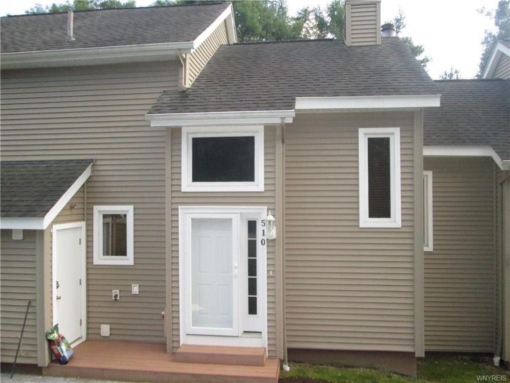510 Fox Ridge Road #510, Ellicottville, NY 14731