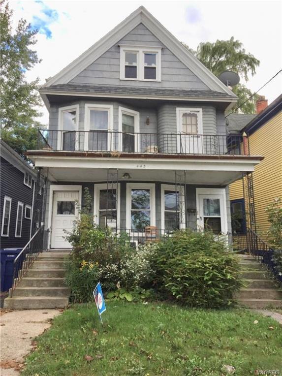 443 Winslow Avenue, Buffalo, NY 14211
