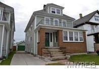 58 Henley - Upper, Buffalo, NY 14216