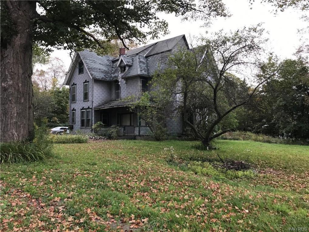 11481 1st Street, Dayton, NY 14138