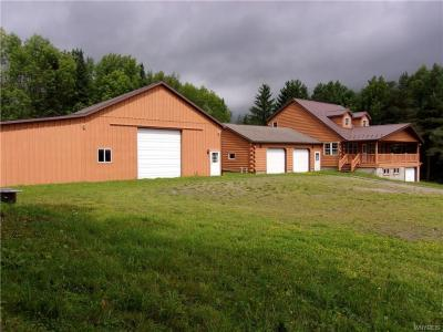 Photo of 8321 County Line (washburn Rd), Centerville, NY 14029