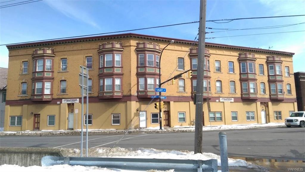 1073 Grant Street #1, Buffalo, NY 14207