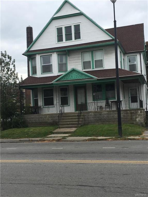 1483 South Park Avenue, Buffalo, NY 14220