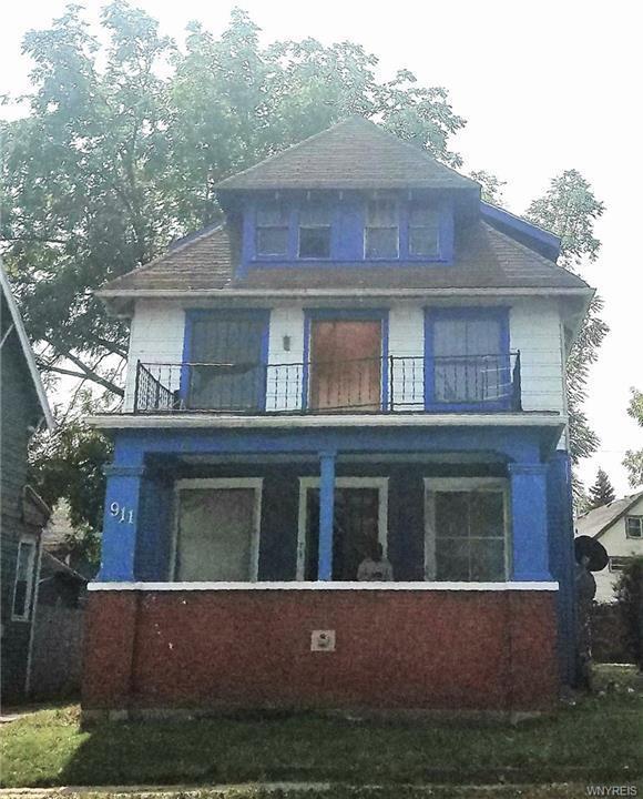 911 West Delavan Avenue, Buffalo, NY 14209