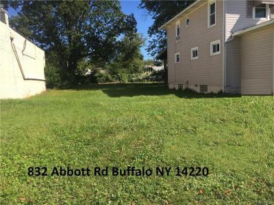 Photo of 832 Abbott Road, Buffalo, NY 14220