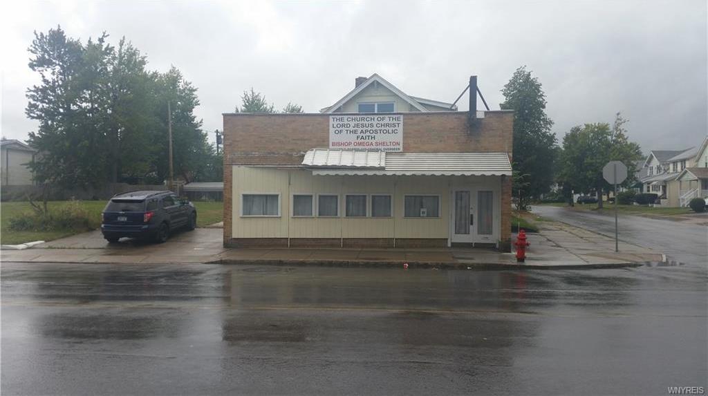 3278 Bailey Avenue, Buffalo, NY 14215