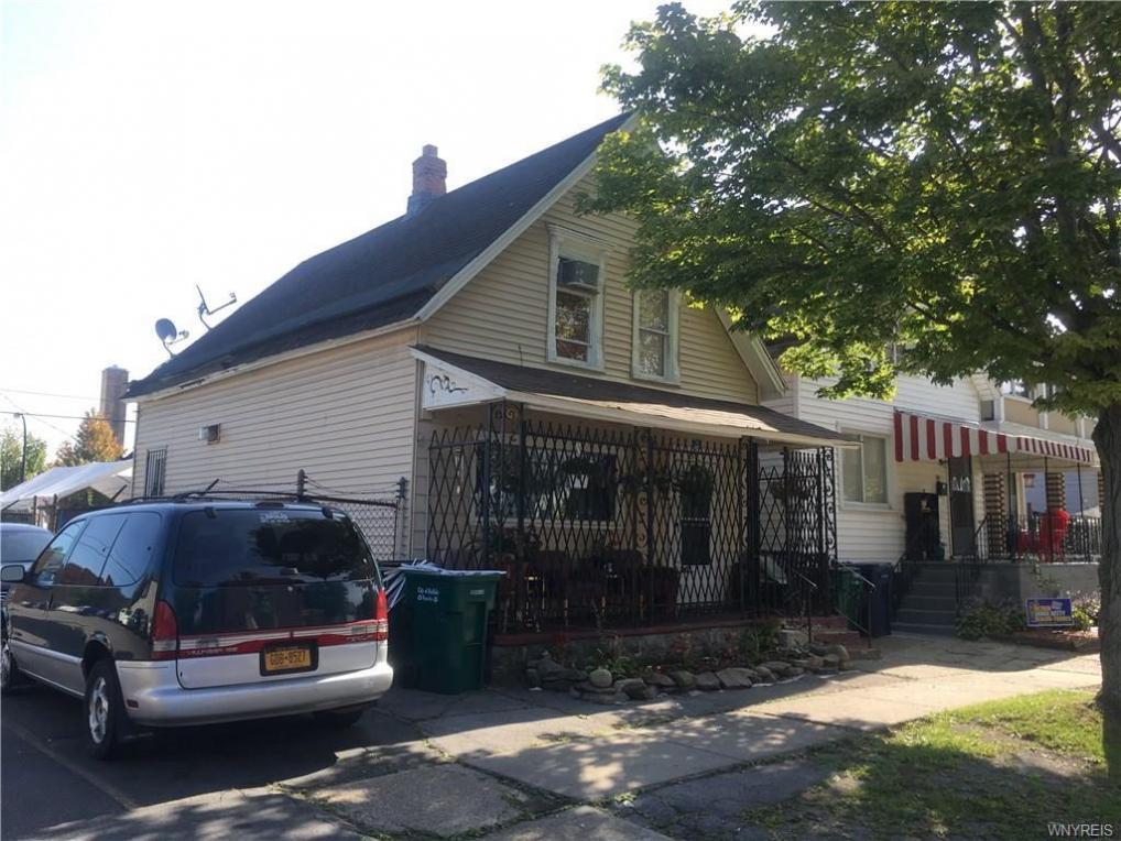 157 15th Street, Buffalo, NY 14213