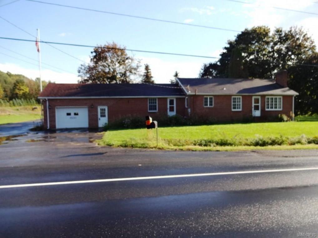 1500 Main Road, Pembroke, NY 14036