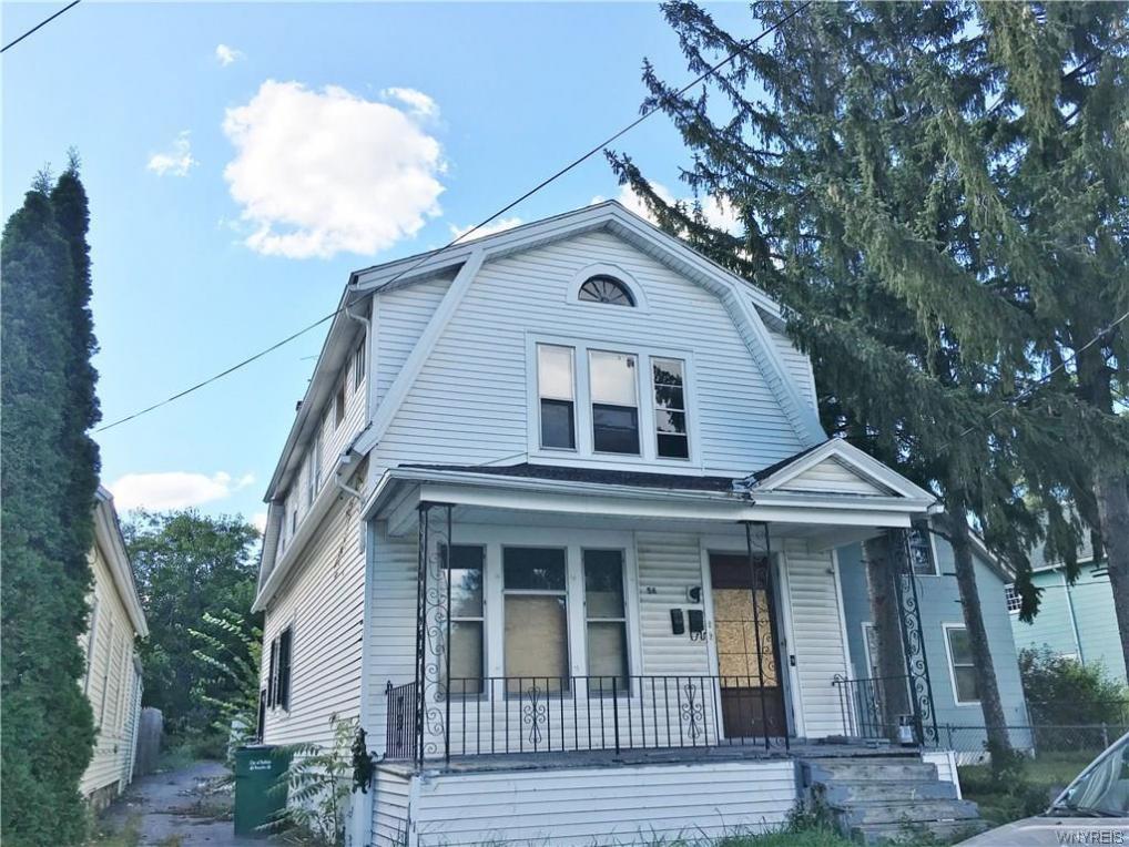 56 Sweeney Street, Buffalo, NY 14211