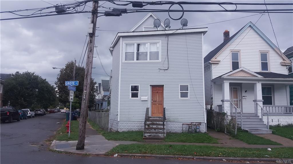 145 Grote Street, Buffalo, NY 14207