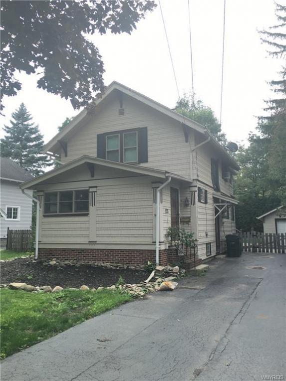 155 Los Robles Street, Amherst, NY 14221