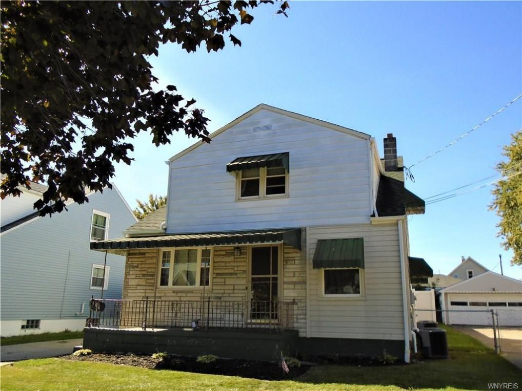 306 Atlantic Avenue, Cheektowaga, NY 14212