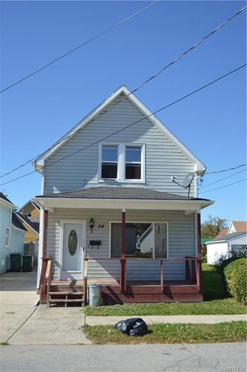 54 Harlan Street, Lancaster, NY 14043