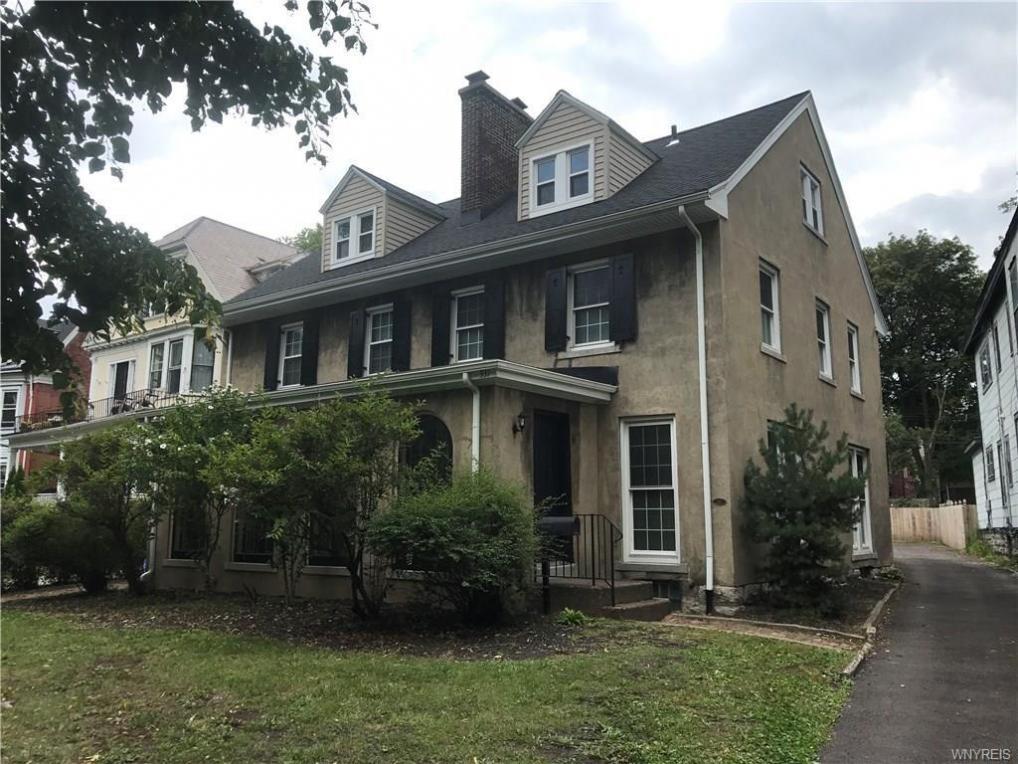 531 Linwood Avenue, Buffalo, NY 14209