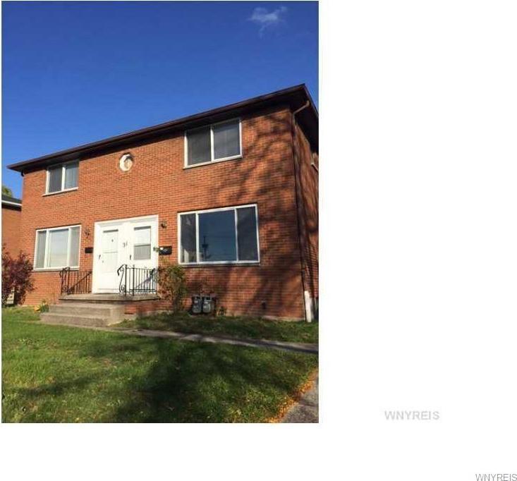 31B Alcona Avenue, Amherst, NY 14226