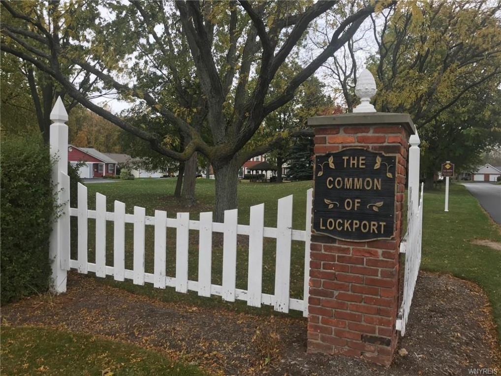 44 The Common, Lockport City, NY 14094