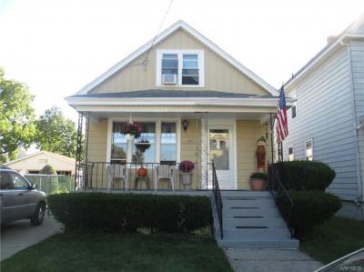 Photo of 483 Willett Street, Buffalo, NY 14206