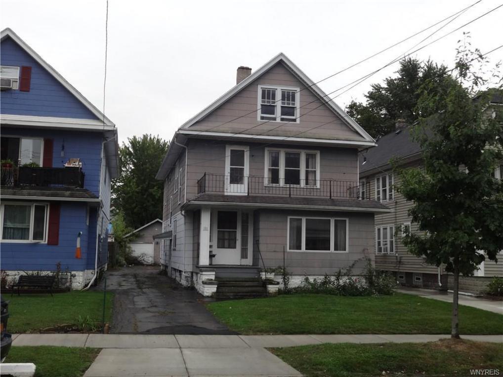 103 Crystal Avenue, Buffalo, NY 14220