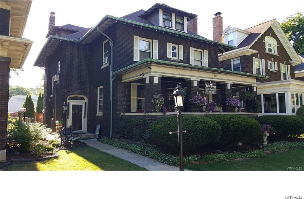 751 Park Place, Niagara Falls, NY 14301