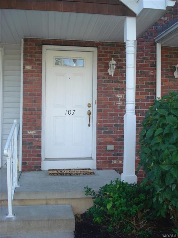 107 Olde Stone Lane, Lancaster, NY 14086
