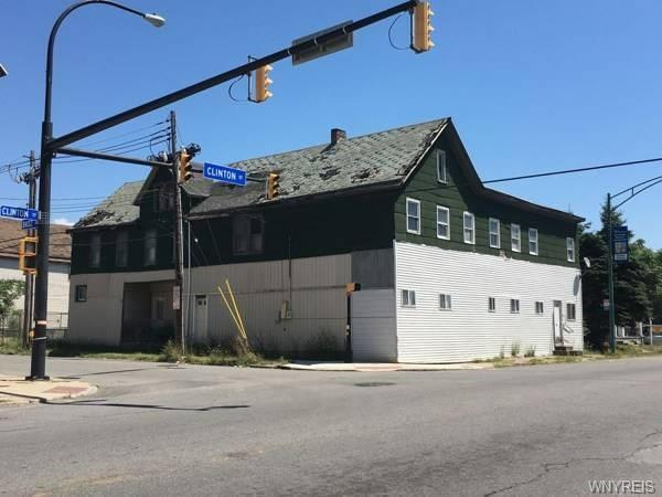 1342 Clinton Street, Buffalo, NY 14206