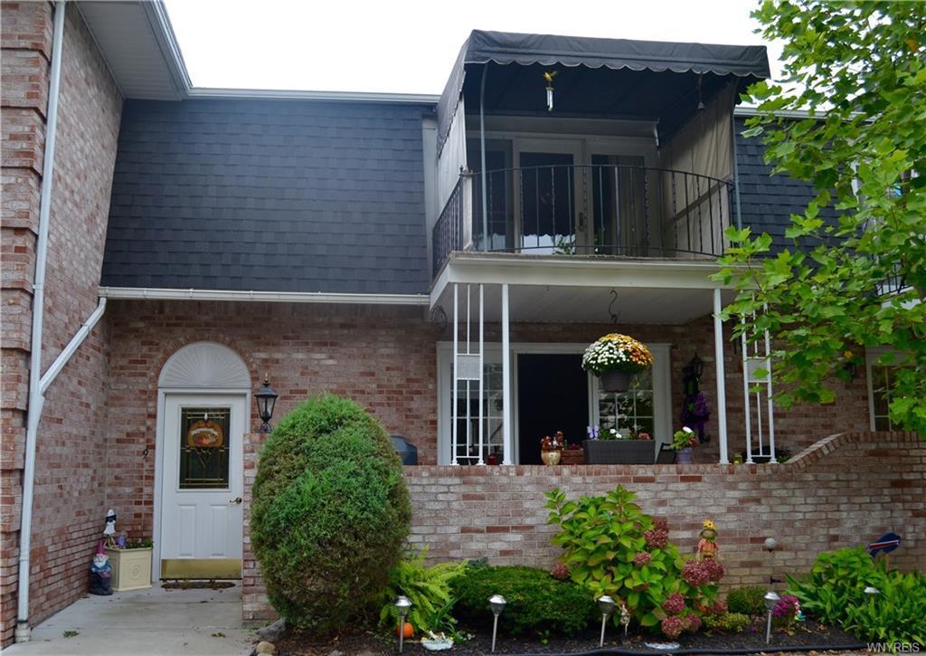 4593 Chestnut Ridge Road #10, Amherst, NY 14228