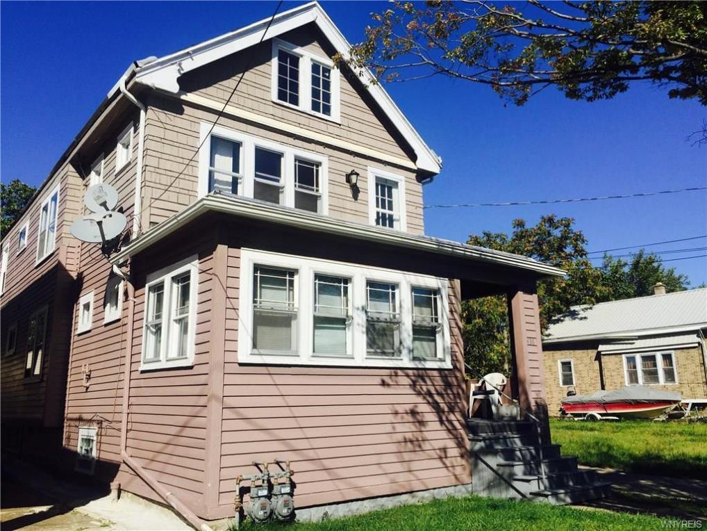 436 Berkshire Avenue, Buffalo, NY 14215