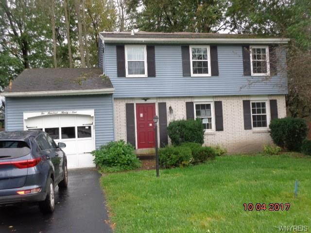 291 West Klein Road, Amherst, NY 14221