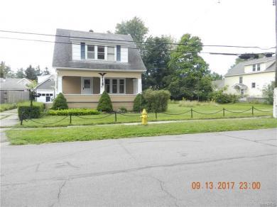 61 Fernald Avenue, Lackawanna, NY 14218