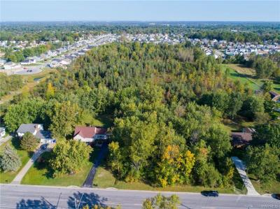 Photo of V/L Reserve Road, West Seneca, NY 14224