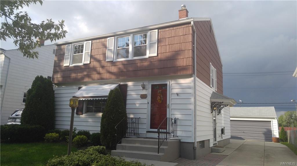 180 Glencove Road, Tonawanda Town, NY 14223
