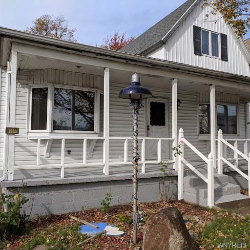 10612 Alleghany Road, Darien, NY 14040