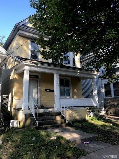 110 Domedion Avenue, Buffalo, NY 14211