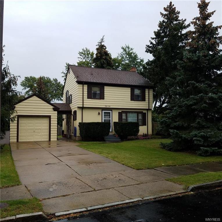 3059 Madison Avenue, Niagara Falls, NY 14305