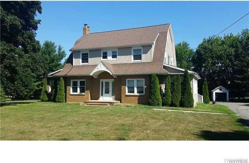841 Lake Road, Porter, NY 14174