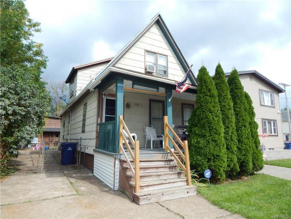 108 Esser Avenue, Buffalo, NY 14207