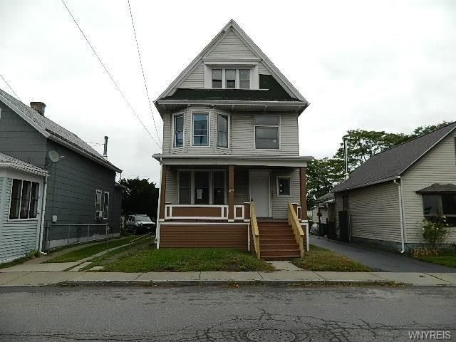 291 Smith Street, Buffalo, NY 14210