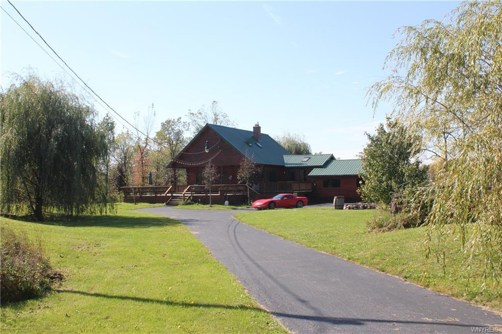 5210 Crittenden Road, Newstead, NY 14001