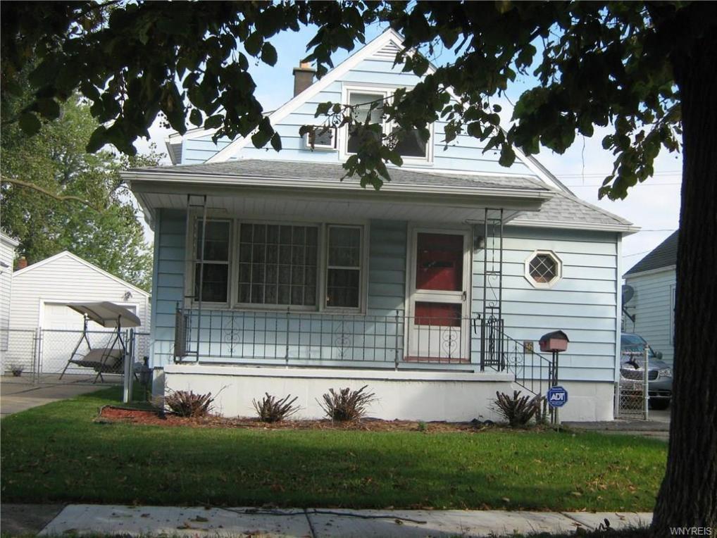36 Susan Lane, Buffalo, NY 14220